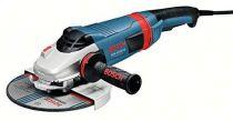 Úhlová bruska Bosch GWS 22-230 LVI Professional - 2200W, 230mm, 5.4kg