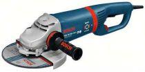 Úhlová bruska Bosch GWS 24-230 JVX Professional - 2400W, 230mm, 6.6kg