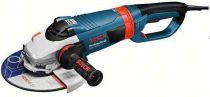 Úhlová bruska Bosch GWS 26-230 LVI Professional - 2600W, 230mm, 5.6kg, SDS matice
