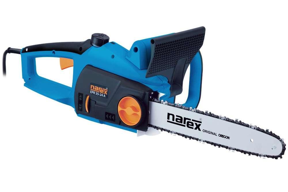 Narex EPR 45-24 A elektrická řetězová pila