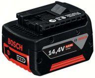 Zásuvný akumulátor Bosch GBA 14,4V/4,0Ah Li-ion Professional