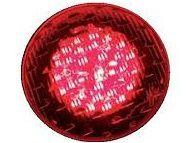 Náhradní žárovka LED 100 - multicolor - multibarevné, 12V, pro bazénová světla, 0.2kg (309120) Hanscraft
