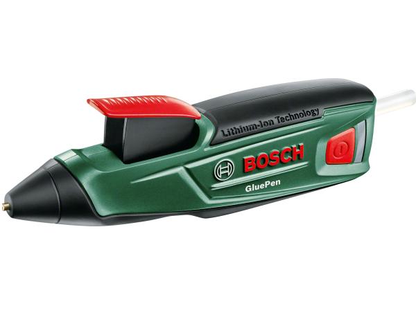 Bosch GluePen aku lepící tavná pistole