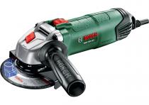 Úhlová bruska Bosch PWS 750-115 - 115mm; 750W, 1.8kg
