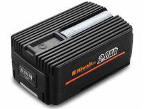 Akumulátor - baterie Riwall RAB 240 - 40V/2.0 Ah Li-ion