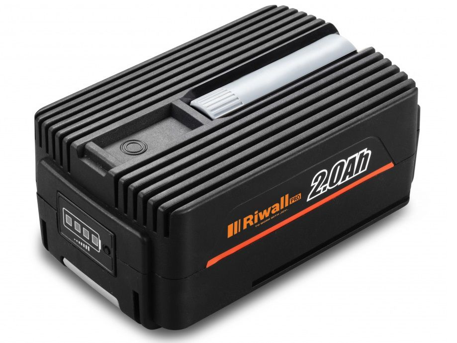 Akumulátor - baterie Riwall RAB 240 - 40V/2.0 Ah Li-ion (RACC00021)