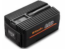 Akumulátor - baterie Riwall RAB 240 - 40V/6.0 Ah Li-ion