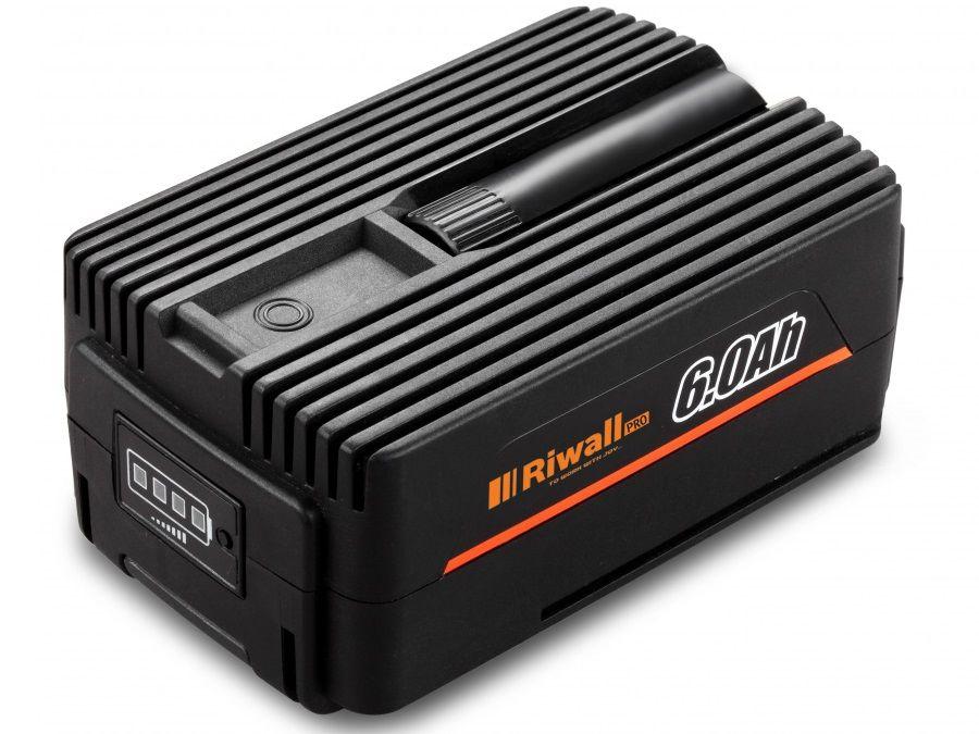 Akumulátor - baterie Riwall RAB 240 - 40V/6.0 Ah Li-ion (RACC00023)