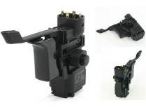 Vypínač Bosch pro pneumatická kladiva Bosch GBH 2-24 DSR, DFR, 2 SR, GAH 500 DSR Professional