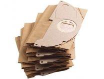 Papírové filtrační sáčky Kärcher pro WD 2, MV 2, WD 2.200, A 20xx - 5ks