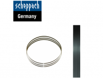 Pásový nůž na papír, kartony a polystyren pro pilu Scheppach Basa 3