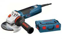 Úhlová bruska Bosch GWS 15-125 Inox Professional - 125mm, 1.500W, 2.4kg