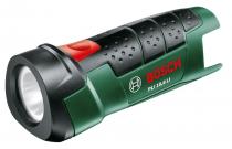 Bosch PLI 10,8 LI, 110lm, 0.3kg, aku svítilna
