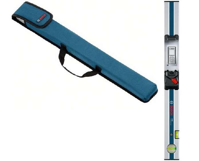 Bosch R 60 Professional Měřicí lišta s vodováhou pro laser Bosch GLM 80 Bosch PROFI