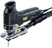 Festool TRION PS 300 EQ-Plus - 720W, 2.4kg, přímočará pila