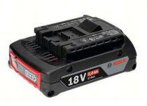 Zásuvný akumulátor Bosch GBA CoolPack 18V/2.0Ah Li-ion Professional
