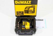 Křížový laser DeWALT DW088K