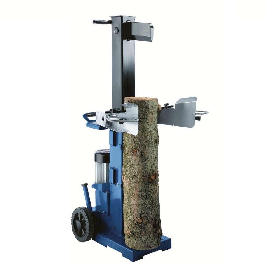 Scheppach HL 1010 Štípač dřeva