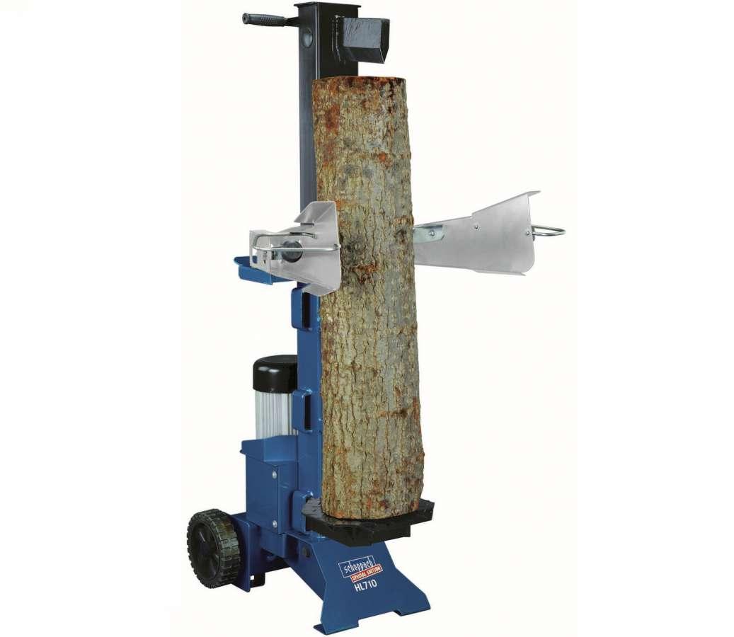 Scheppach HL 710 Štípač dřeva