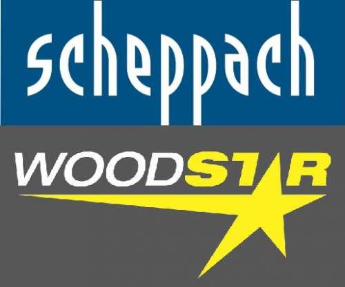 Prodloužená záruka Scheppach Woodster