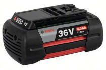 Zobrazit detail - Zásuvný akumulátor Bosch CoolPack GBA 36V/4,0Ah H-C Li-ion Professional