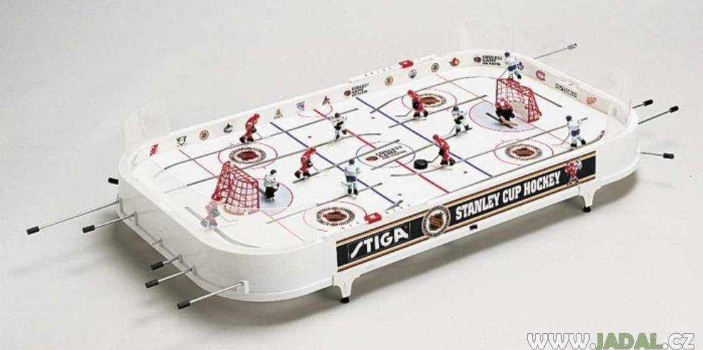 STIGA stolní hokej Stanley Cup