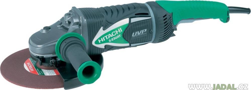 Hitachi G23UAY Úhlová bruska 230 mm
