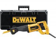 Pila ocaska DeWALT DW304PK, 1050W, kufr