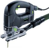 Festool TRION PSB 300 EQ-Plus - 720W, 2.4kg, přímočará pila