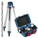 Bosch GOL 32 D Professional + stativ BT 160 a nivelační lať GR 500