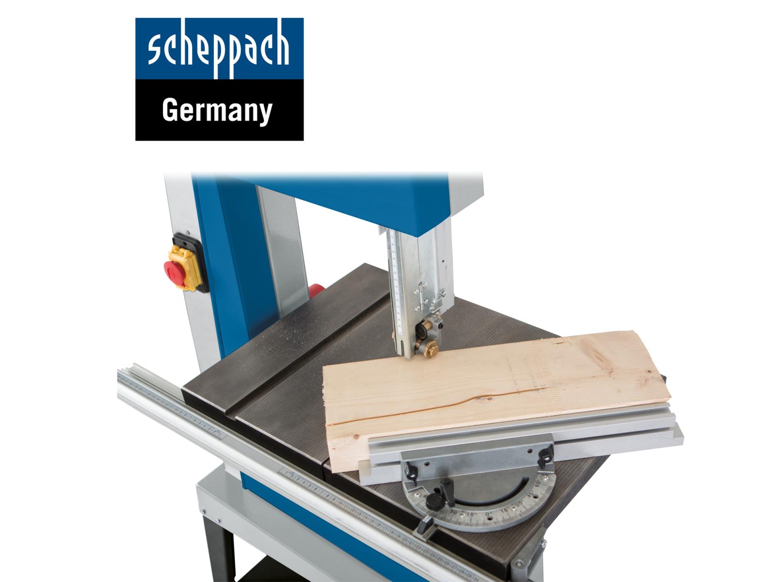 Příslušenství pro řezy v úhlu Scheppach - 0.8kg (Scheppach 73120025)