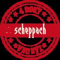 Scheppach SM 150 LB Dvoukotoučová bruska - kotouč/kartáč - 400W, 150mm, 7kg, s indukčním motorem (5903108901)