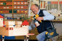 Stříkací nádobka - Nástavec Wagner pro malá množství pro W550, W560, W565, W665 WallPerfect, W860, W100...(2361744) J. Wagner GmbH