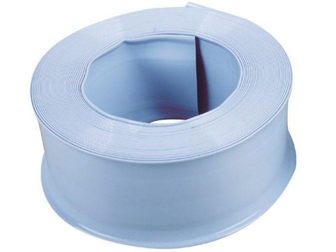 Bazénová hadice na vypouštění kalné vody z pískového filtru,15m, pro vypouštění bazénu či napojení na zpětný průplach filtrace, napojení-hadicový trn ⌀ 32;38mm, 1.5kg (311301) Hanscraft