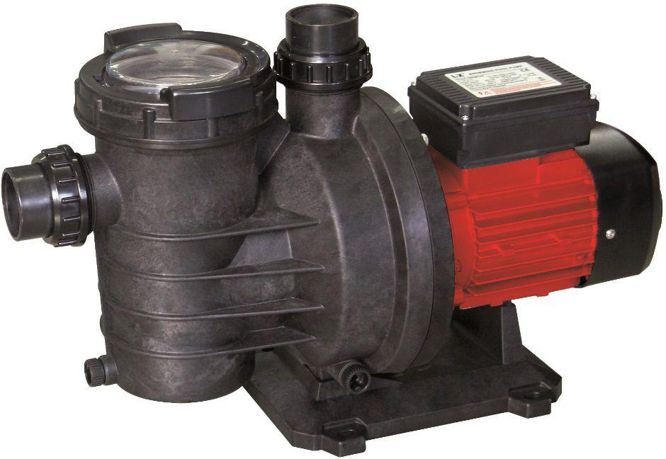 Filtrační čerpadlo do bazénů HANSCRAFT BOXER 370 - 11.7m3/h, 0.37Kw, 1.9A, výška vody 7m, Ø 50mm, 9.5kg (304501) Tangit