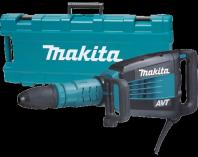 Sekací - bourací kladivo SDS-Max Makita HM1214C, AVT, 1.500W, 19.9 J, 10.8kg