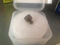 Náhradní brusná hrana pro strhávací zařízení Scheppach - 0.48kg