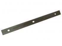 Oboustranné hoblovací nože pro protahovačku / hoblovku Scheppach Plana 3.0, Plana 3.1c - 1kg, 3ks