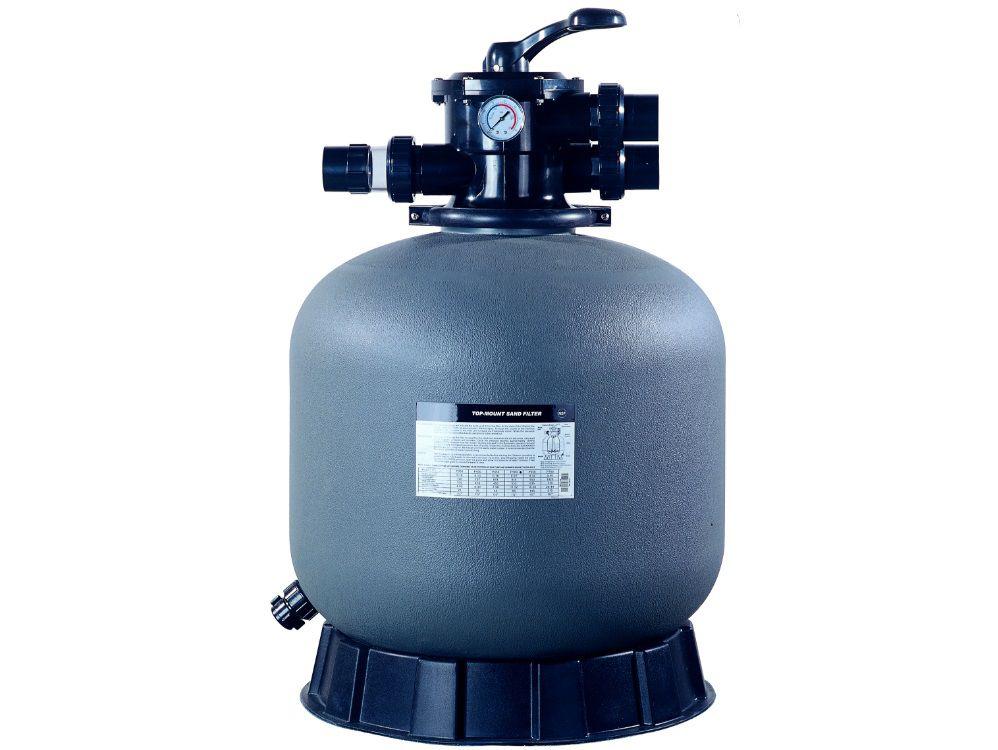 Písková filtrace do bazénů HANSCRAFT TOP MASTER 650