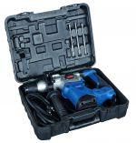 Scheppach DH 1000 PLUS Vrtací a sekací kladivo - SDS-Plus, 900W, 3.5J, 4.2kg, v kufru (5908205934)