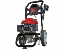 Benzinový vysokotlaký čistič Scheppach HCP 2600 - 3.2kW, 200bar, 522l/h, 26kg