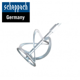 Spirálová míchací metla pro míchadlo Scheppach PM 1200 - 0.3kg (Scheppach 3907801009)