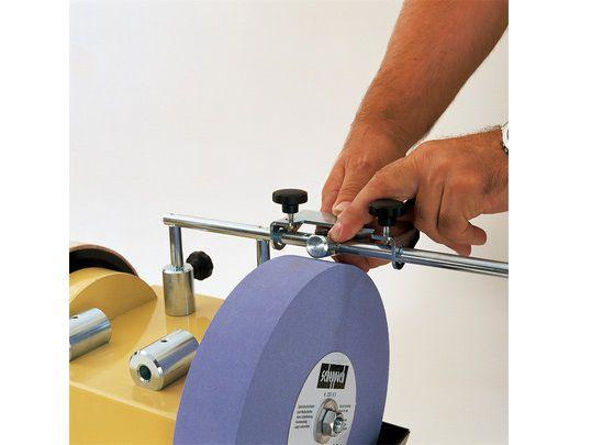 Strhávací zařízení Scheppach 250 - 0.48kg (89490713)