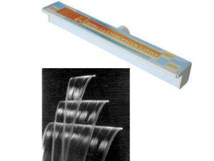 Bazénový vodopád HANSCRAFT 900 LED, extérní napájení 12V, 7.5kg (315303)