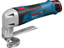 Aku nůžky na plech Bosch GSC 12V-13 Professional - 12V, 1.4kg, bez aku
