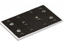Brusná deska pro vibrační brusky Festool RTS 400, RS 400, RTSC 400 - 80x130mm