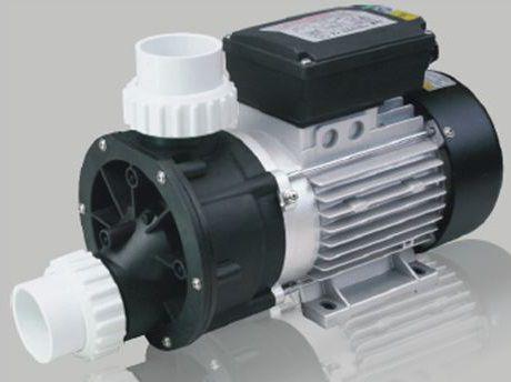 Odstředivé čerpadlo Hanscraft TUDOR 750 - 18.0m3/h, 0.75kW, hydromasážní čerpadlo 8.7kg (304003)