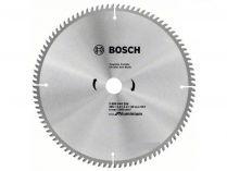 Pilový kotouč na HLINÍK a dřevo Bosch Eco for Aluminium 305x30x3.0mm, 96z
