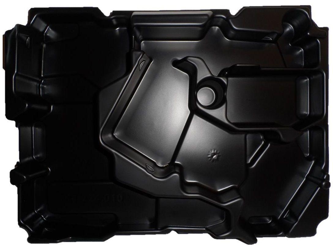 Plastová vložka do kufru Systainer Metabo MetaLoc 3 pro aku vrtačku Metabo BS, SB, SSW, SSD, ULA (kód: 144.224.010)