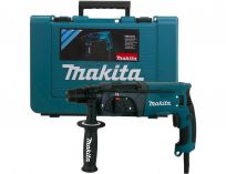 Vrtací a sekací kladivo Makita HR2470 - SDS-Plus, 780W, 2.4J, 2.9kg, v kufru